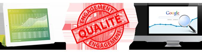 Audit complet : Statistiques + Qualité + SEO